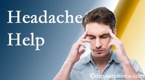 Apple Country Chiropractic offers relieving treatment and beneficial tips for prevention of headache and migraine.
