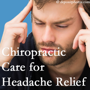 Apple Country Chiropractic offers Williamson chiropractic care for headache and migraine relief.